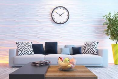 Putz- & Malerarbeiten im Innenbereich sowie Stuckarbeiten